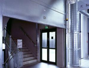 Противопожарные ворота Teckentrup: подъемные ворота.